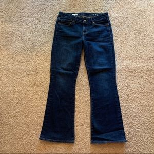 """Gap Jeans """"Perfect Boot"""" 28s"""